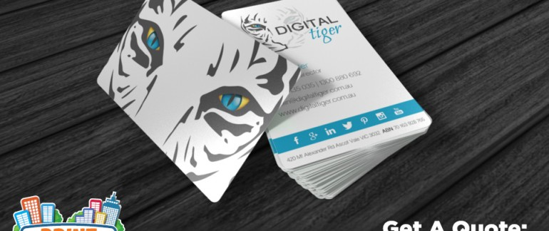 Categories business cards archive print town this is a business card we created for digital tiger it is printed double sided on a 360gsm premium gloss artboard this card was matt laminated on both colourmoves